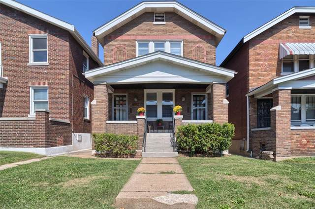 4973 Mardel Avenue, St Louis, MO 63109 (#20044900) :: Peter Lu Team