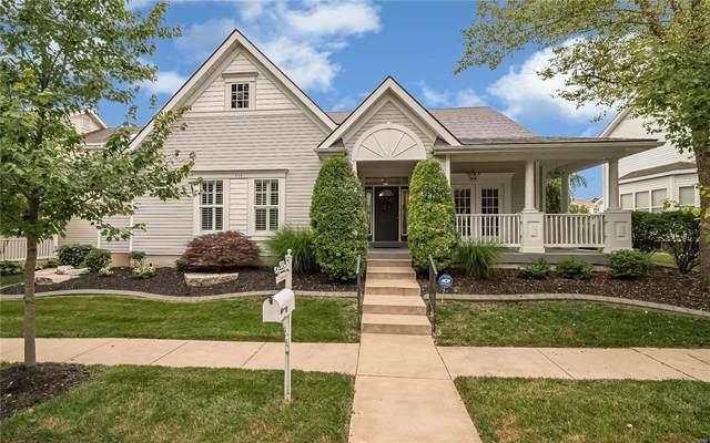 754 Thunder Hill Drive, O'Fallon, MO 63368 (#20044902) :: Kelly Hager Group | TdD Premier Real Estate