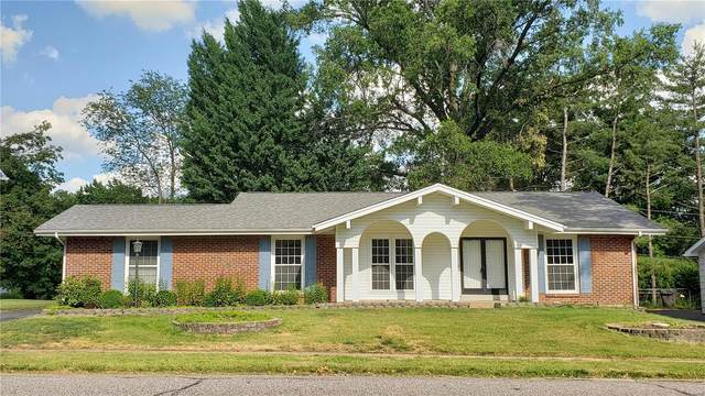 1832 Seven Pines, St Louis, MO 63146 (#20044917) :: The Becky O'Neill Power Home Selling Team