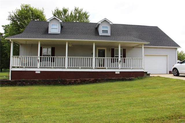 11642 Finley Drive, Dexter, MO 63841 (#20044924) :: Clarity Street Realty