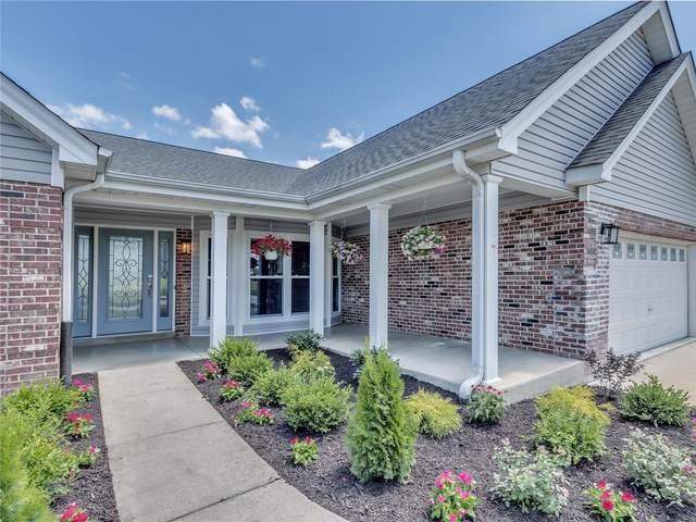 11570 Ballard, Wright City, MO 63390 (#20044952) :: Kelly Hager Group | TdD Premier Real Estate