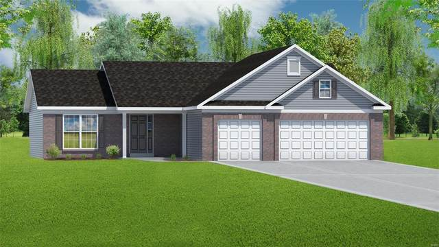 1526 Misty River Drive, Saint Paul, MO 63366 (#20044965) :: The Becky O'Neill Power Home Selling Team