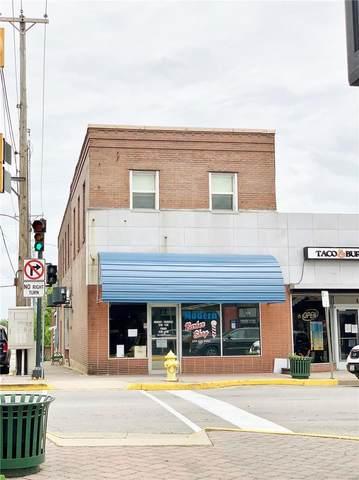 818 N Pine Street, Rolla, MO 65401 (#20044966) :: Clarity Street Realty