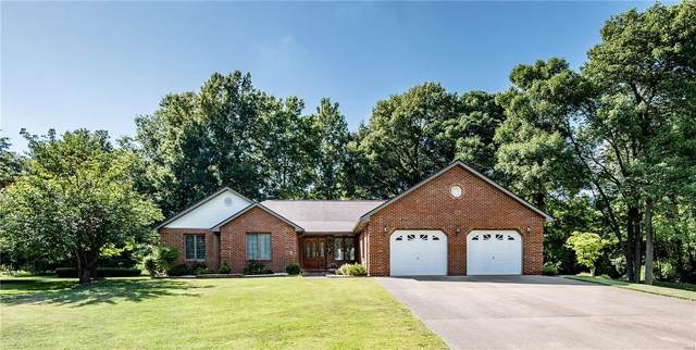 3 Wrenwood Court, Collinsville, IL 62234 (#20044978) :: PalmerHouse Properties LLC