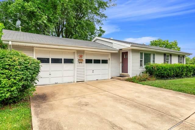 507 Lindenwood Avenue, O'Fallon, MO 63366 (#20044988) :: Clarity Street Realty