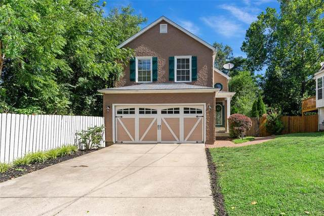 125 Reasnor Avenue, St Louis, MO 63119 (#20045006) :: The Becky O'Neill Power Home Selling Team