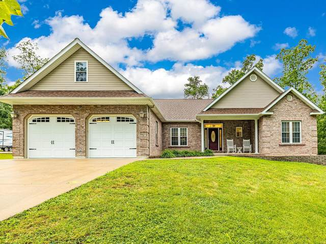 4899 Gillespie Road, Farmington, MO 63640 (#20045012) :: Clarity Street Realty