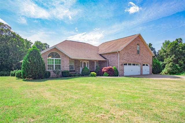 27242 Harrill Lane, Lebanon, MO 65536 (#20045026) :: Clarity Street Realty
