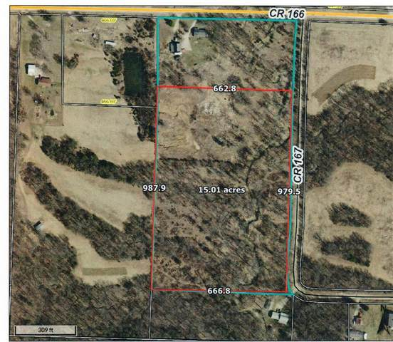 0 County Road 167, Auxvasse, MO 65231 (#20045039) :: Clarity Street Realty