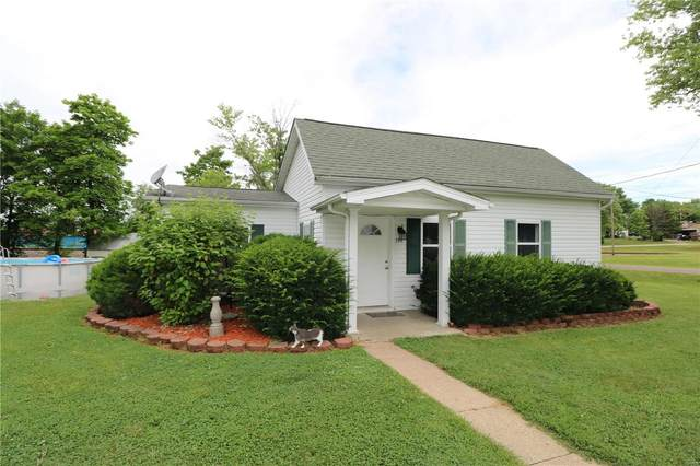392 Spruce, Bourbon, MO 65441 (#20045049) :: Parson Realty Group