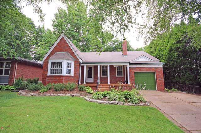 9205 Big Bend Boulevard, Webster Groves, MO 63119 (#20045058) :: Clarity Street Realty