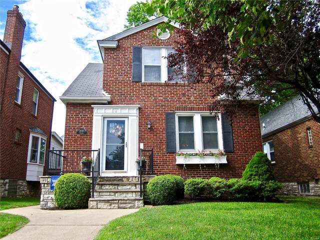 6047 Potomac Street, St Louis, MO 63139 (#20045060) :: The Becky O'Neill Power Home Selling Team