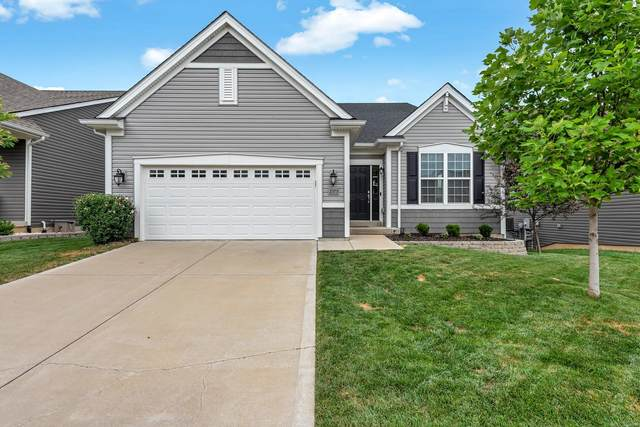 2373 Banon Drive, Saint Charles, MO 63301 (#20045158) :: Kelly Hager Group | TdD Premier Real Estate