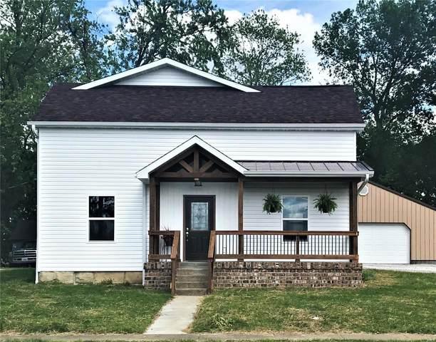 217 N Walnut St, Perryville, MO 63775 (#20045204) :: Matt Smith Real Estate Group
