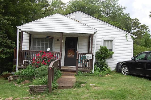 1211 Cole Street, Poplar Bluff, MO 63901 (#20045208) :: RE/MAX Vision