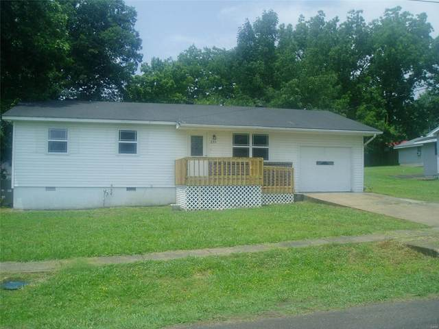 233 Turnbaugh, Puxico, MO 63960 (#20045245) :: The Becky O'Neill Power Home Selling Team