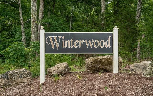 1050 Winterwood, House Springs, MO 63051 (#20045247) :: Clarity Street Realty