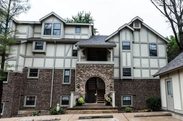 2307 Yosemite Park Court E, Maryland Heights, MO 63043 (#20045266) :: Parson Realty Group