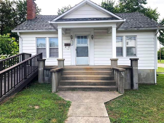 2 N Pershing Avenue, Salem, MO 65560 (#20045268) :: Parson Realty Group