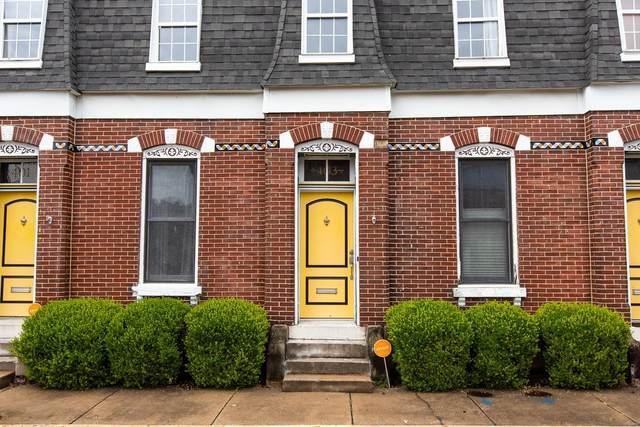 403 E B Street, Belleville, IL 62220 (#20045274) :: Clarity Street Realty