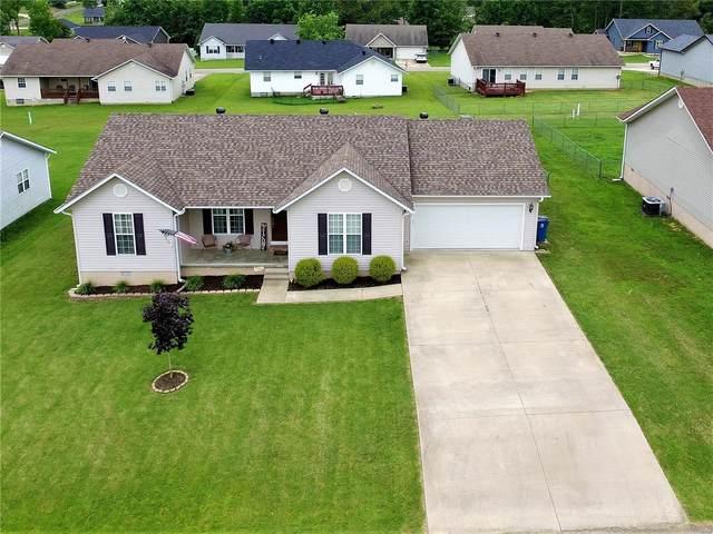 348 Murfield Drive, Poplar Bluff, MO 63901 (#20045313) :: Clarity Street Realty