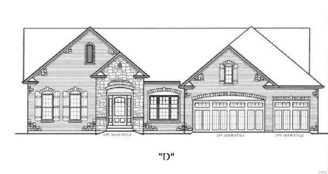 101 Tbb-Lot 1 Eagle Estates Drive, Lake St Louis, MO 63367 (#20045318) :: St. Louis Finest Homes Realty Group