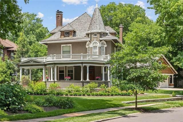 6975 Cornell Avenue, University City, MO 63130 (#20045323) :: Tarrant & Harman Real Estate and Auction Co.