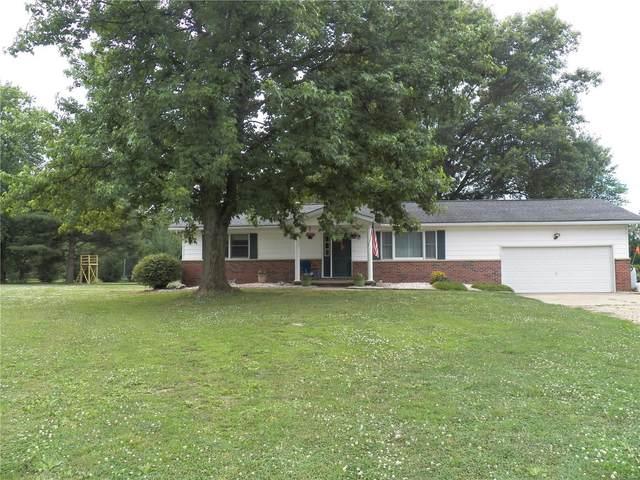 23265 Greenapple Lane, Jerseyville, IL 62052 (#20045342) :: Hartmann Realtors Inc.