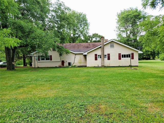 4825 Viehman Creek Road, De Soto, MO 63020 (#20045345) :: RE/MAX Vision