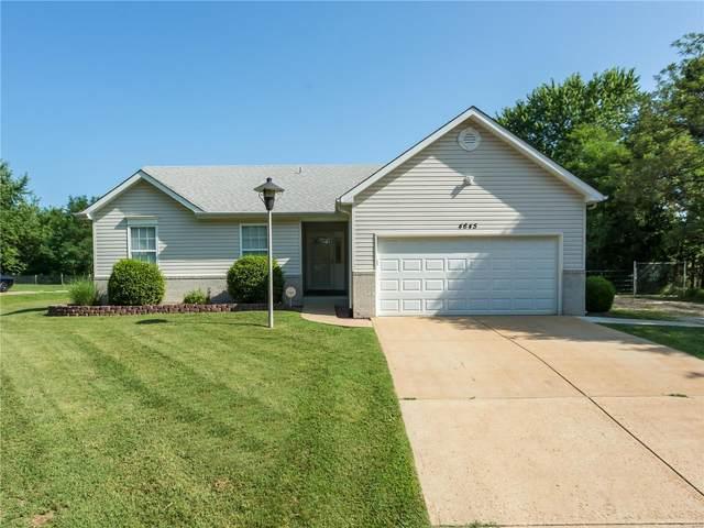 4645 Schenk, Barnhart, MO 63012 (#20045352) :: The Becky O'Neill Power Home Selling Team