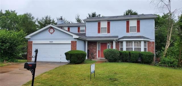 1031 Exacta, Florissant, MO 63034 (#20045365) :: The Becky O'Neill Power Home Selling Team