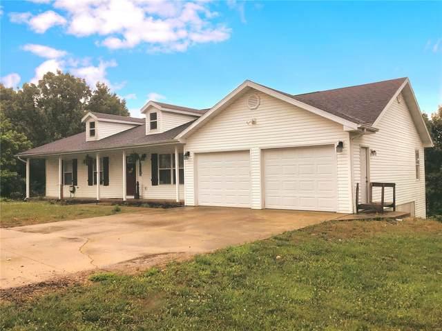 19620 Salem Road, Waynesville, MO 65583 (#20045368) :: Realty Executives, Fort Leonard Wood LLC