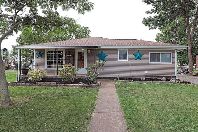 702 E Chestnut Street, Desloge, MO 63601 (#20045379) :: Clarity Street Realty
