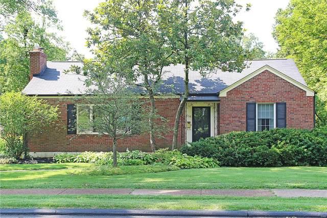 658 W Essex Drive, Kirkwood, MO 63122 (#20045381) :: RE/MAX Vision