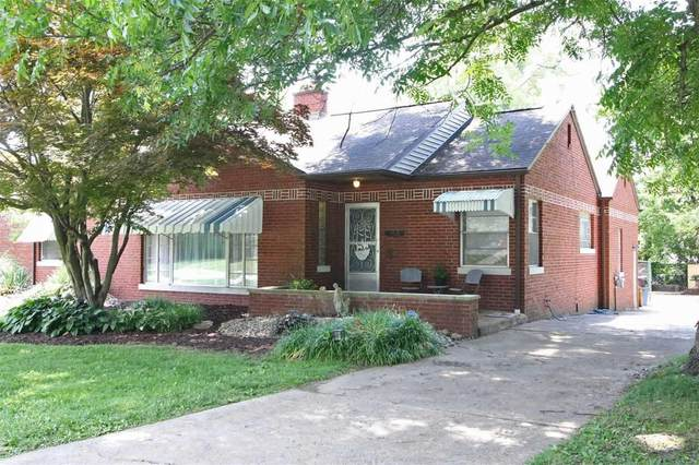 7920 W Main Street, Belleville, IL 62223 (#20045455) :: The Becky O'Neill Power Home Selling Team