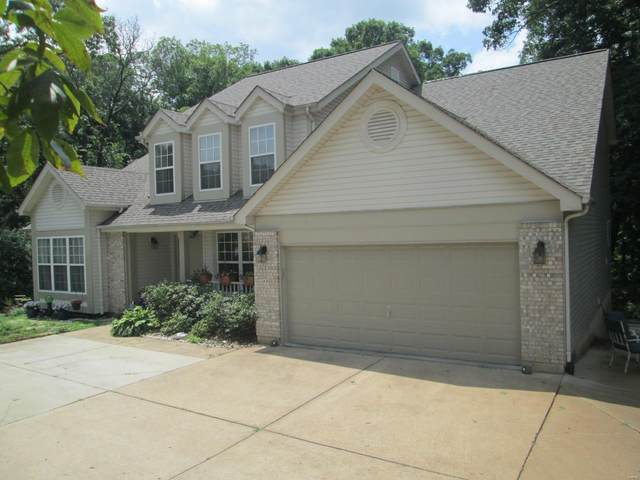 2245 Meadow Forest, Pacific, MO 63069 (#20045467) :: RE/MAX Vision