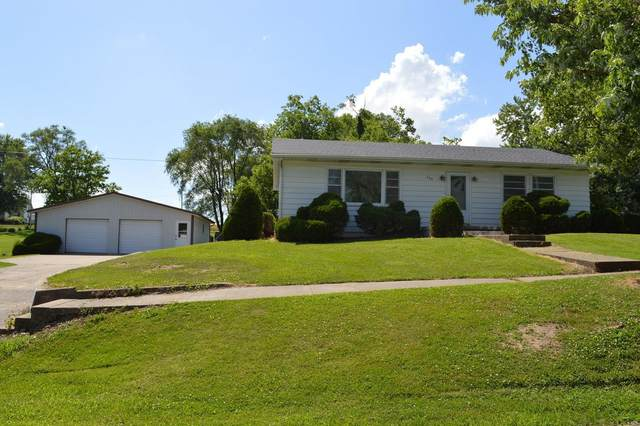 206 S 7th Street, La Grange, MO 63448 (#20045470) :: The Becky O'Neill Power Home Selling Team