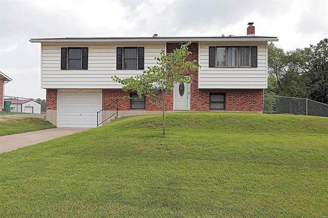 1057 Westwood, Ste Genevieve, MO 63670 (#20045500) :: Matt Smith Real Estate Group