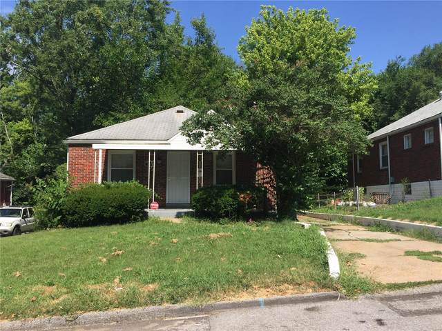 5409 Fletcher, St Louis, MO 63136 (#20045546) :: The Becky O'Neill Power Home Selling Team