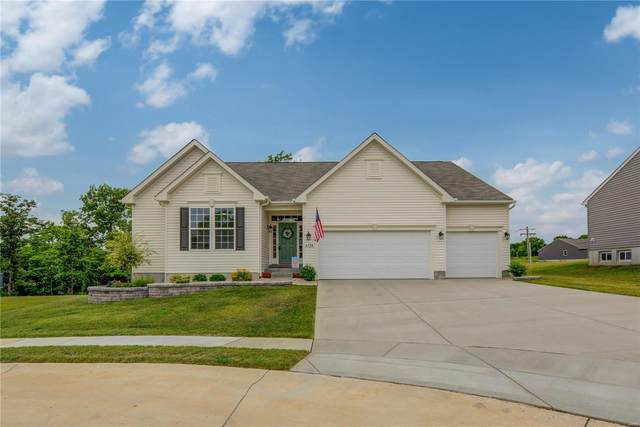 4729 Rockville Court, Imperial, MO 63052 (#20045549) :: Peter Lu Team