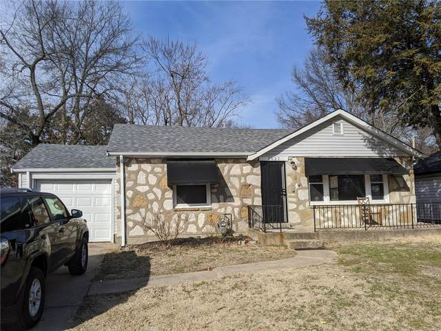 2021 N Hanley, St Louis, MO 63114 (#20045558) :: The Becky O'Neill Power Home Selling Team