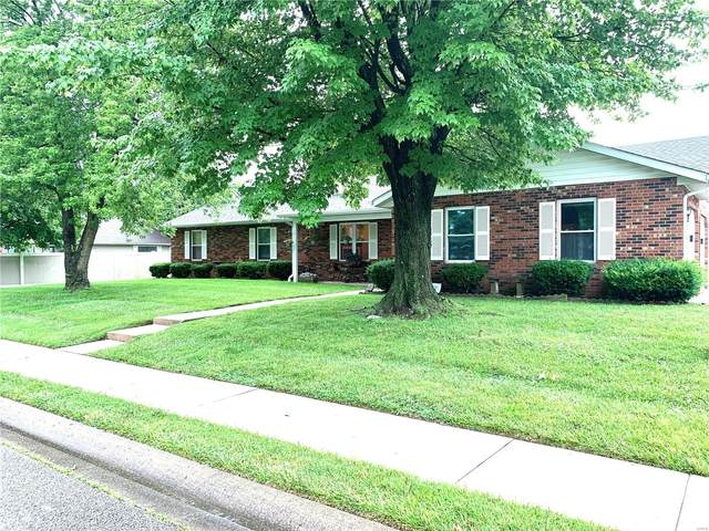 1101 Affirm, O'Fallon, IL 62269 (#20045578) :: Matt Smith Real Estate Group
