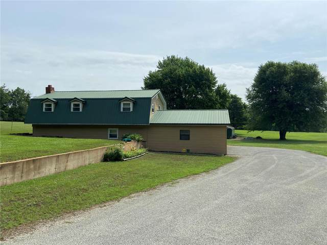 2922 Hwy B, Park Hills, MO 63601 (#20045579) :: Clarity Street Realty