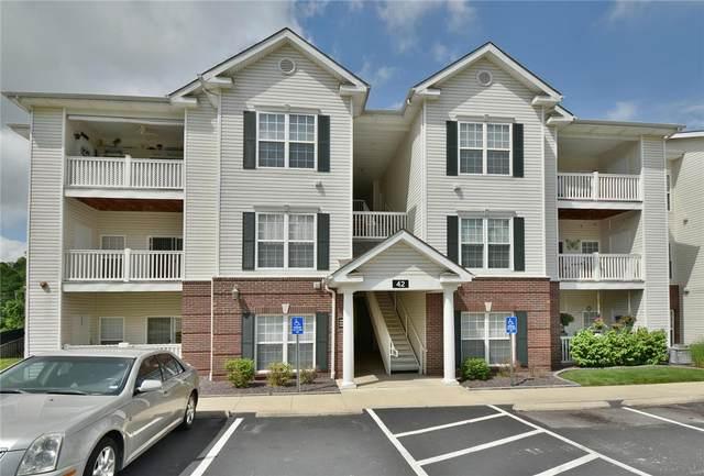 42 Kassebaum #202, St Louis, MO 63129 (#20045597) :: The Becky O'Neill Power Home Selling Team