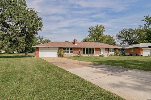 11225 Mimosa, St Louis, MO 63126 (#20045650) :: The Becky O'Neill Power Home Selling Team