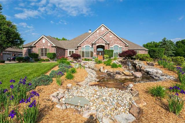 220 Northlind Drive, Defiance, MO 63341 (#20045682) :: Parson Realty Group