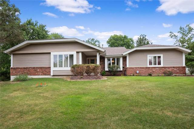 2518 Pepperfield Court, Wildwood, MO 63005 (#20045687) :: Clarity Street Realty
