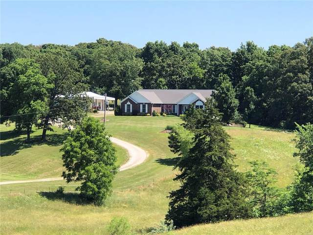 2052 Highway H, Troy, MO 63379 (#20045693) :: Clarity Street Realty