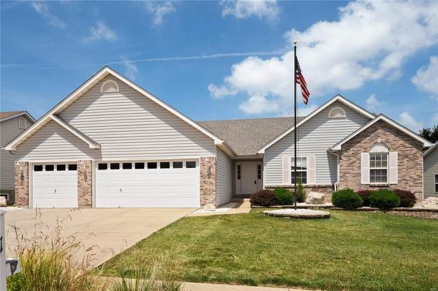 11 Twin Hollow Court, O'Fallon, MO 63366 (#20045725) :: St. Louis Finest Homes Realty Group