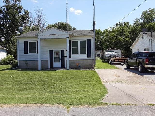 2029 W Roblee, MURPHYSBORO, IL 62966 (#20045729) :: Kelly Hager Group | TdD Premier Real Estate